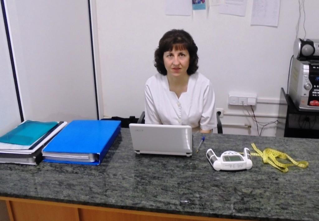 Magda - Nutricionista